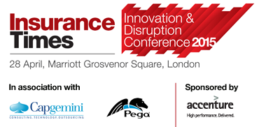 The Innovation & Disruption Conference