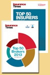 New Top 50 Insurers Top 50 Brokers