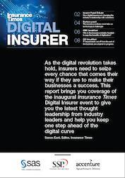 Digital Insurer