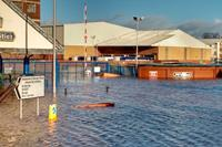 Pladis McVities factory floods