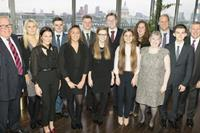 Apprentices live - the value of chartering