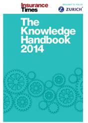 knowledge hbook cover clean