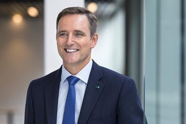 Aviva CEO vows dual pricing solution for 'dysfunctional' market | Insurance Times