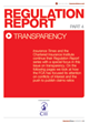 Reg report 4 cover