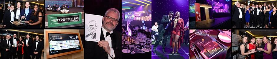 Insurance Times Awards 2019 | Grosvenor House Hotel – London | 22nd November 2019